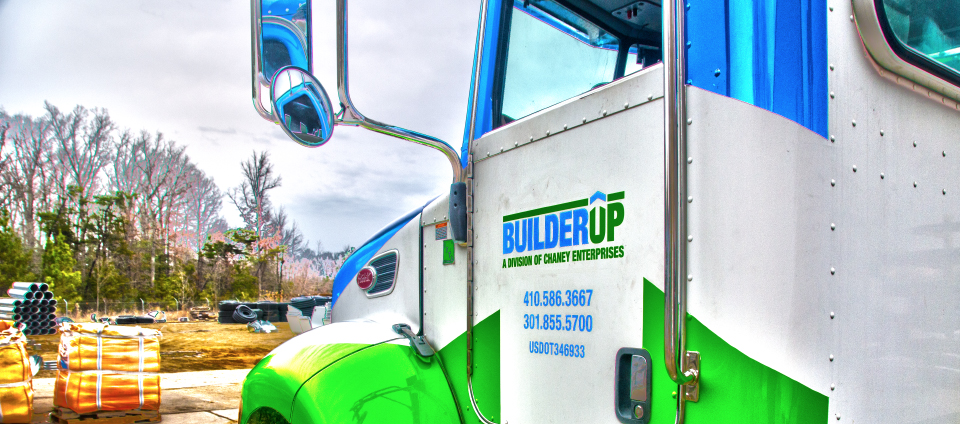 Chaney Enterprises Launches BuilderUp, a Merger of Dunkirk Supply and The Concrete Store