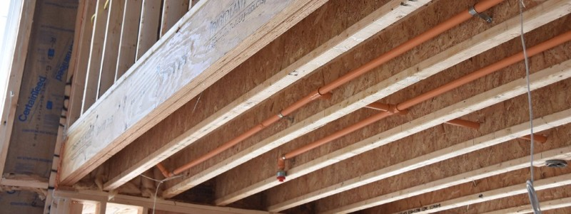 I-Joists Storage, Handling, And Safety Recommendations