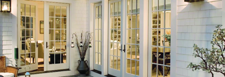 Taking Care of Vinyl Windows and Patio Doors