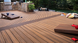 Decking Material Choices