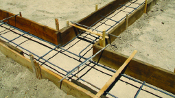 Concrete Forming & Accessories