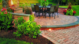 Outdoor Living Features