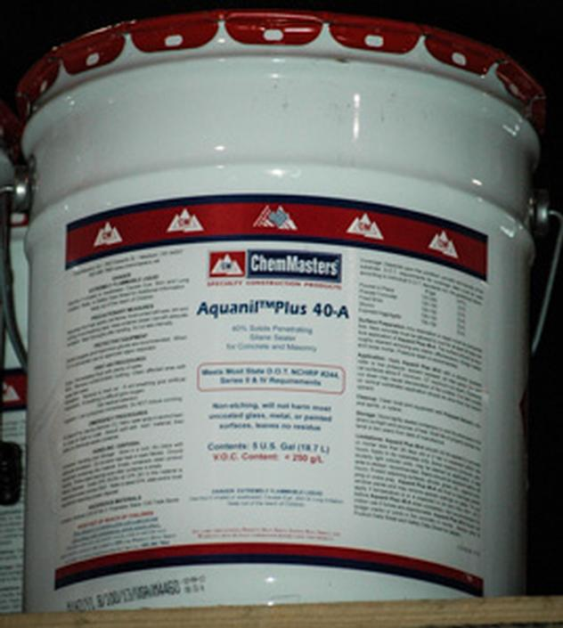 Aquanil Plus 40-A 5gal