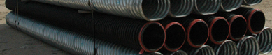 Pipe HDPE 15