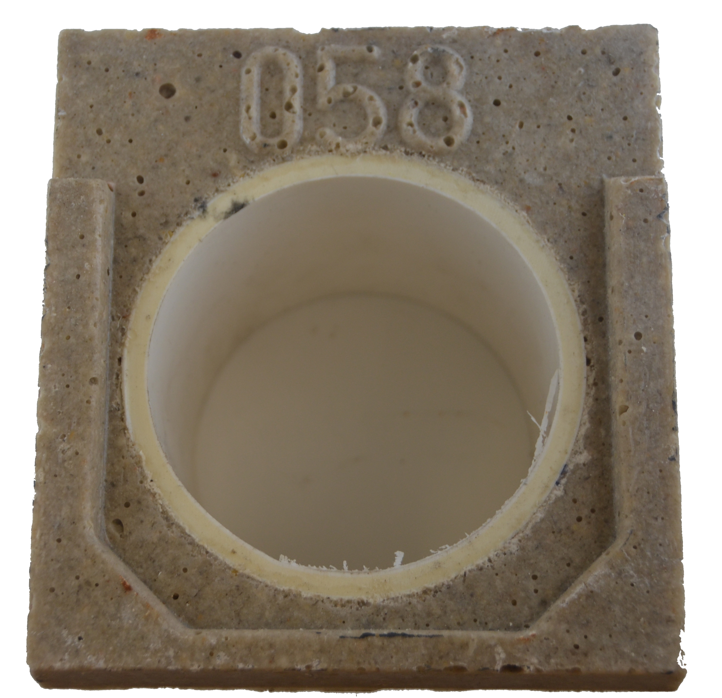 Polydrain Outlet Plate