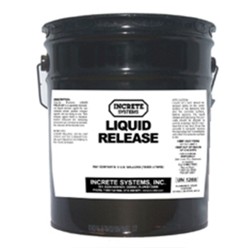 Liquid Release Clear 1 gal