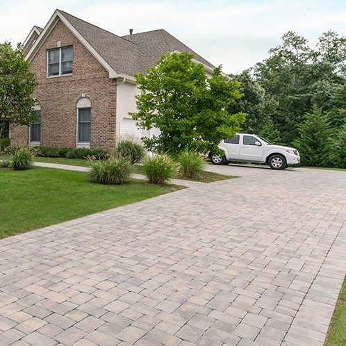 Old Town Square - Hardscape Pavers - Outdoor Living