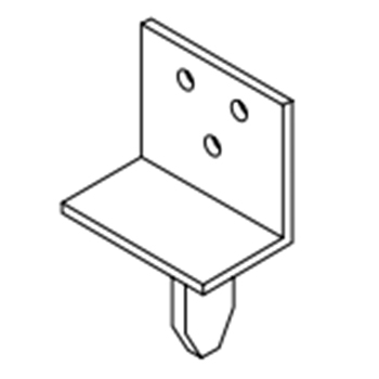 Form Extension Bracket