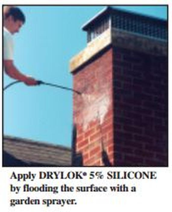 Concrete and Masonry Sealers Drylok 1 gallon
