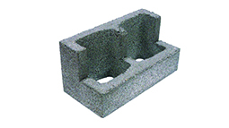 Block 8x8x16 Concrete H Header