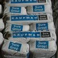 Grout Non-Shrink 50lb Bag