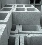 Concrete Block Hollow