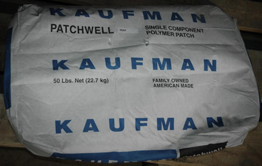 Patchwell Deep 50lb bag