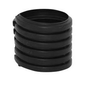 Pipe HDPE Split Coupler 24
