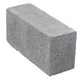 Concrete Block Solid Lightweight